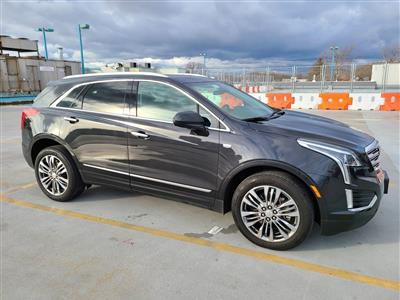 2019 Cadillac XT5 lease in Brooklyn,NY - Swapalease.com