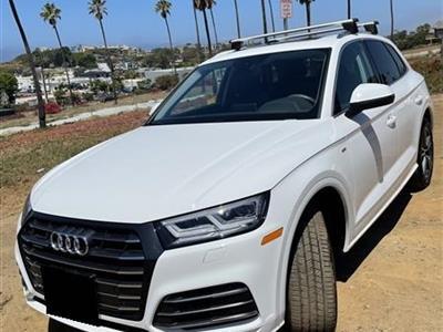 2020 Audi Q5 lease in Encinitas,CA - Swapalease.com