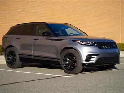 2020 Land Rover Velar lease in Holmdel,NJ - Swapalease.com