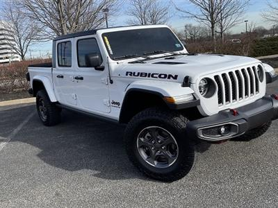 2020 Jeep Gladiator lease in Fords,NJ - Swapalease.com