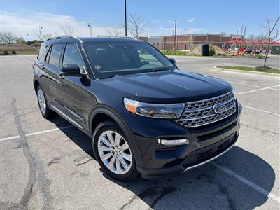 2020 Ford Explorer lease in Bargersville,IN - Swapalease.com