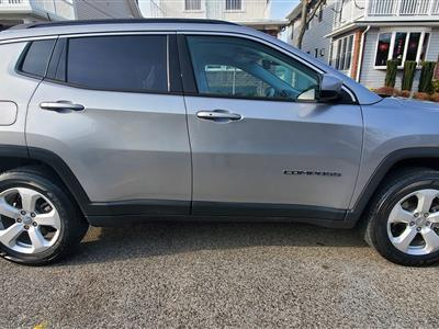 2019 Jeep Compass lease in ,NY - Swapalease.com