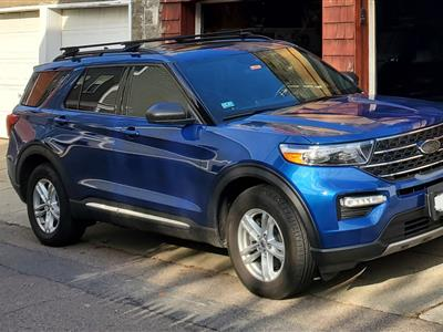2020 Ford Explorer lease in Boston,MA - Swapalease.com
