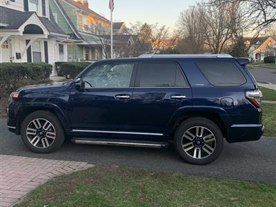 2020 Toyota 4Runner lease in Redbank,NJ - Swapalease.com