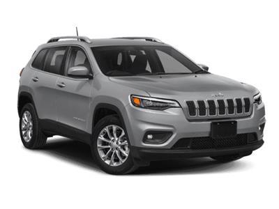2020 Jeep Cherokee lease in ,TX - Swapalease.com