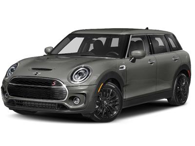 2020 MINI Clubman lease in Los Angeles,CA - Swapalease.com