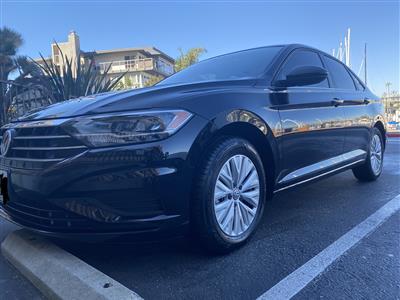 2019 Volkswagen Jetta lease in El Segundo,CA - Swapalease.com