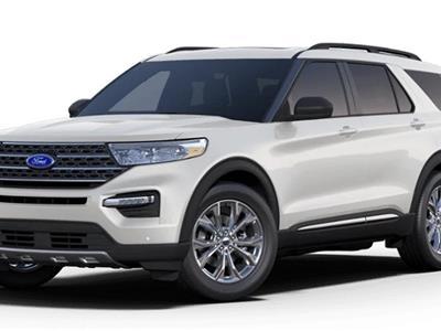 2020 Ford Explorer lease in Northville,MI - Swapalease.com