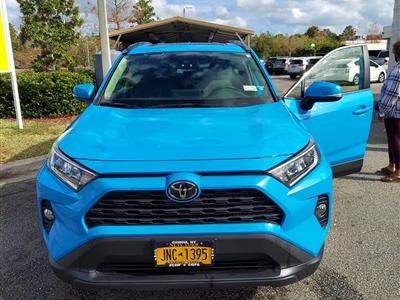 2019 Toyota RAV4 lease in woodmere,NY - Swapalease.com