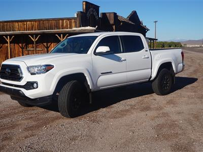 2020 Toyota Tacoma lease in Mesa,AZ - Swapalease.com