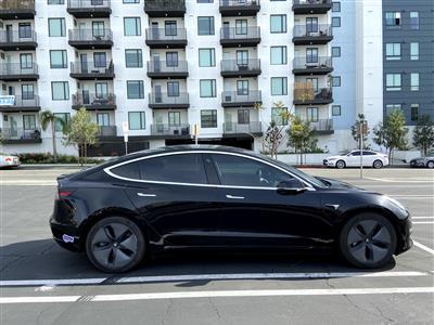 2019 Tesla Model 3 lease in Los Angeles,CA - Swapalease.com