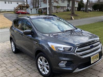 2018 Ford Escape lease in North Haledon,NJ - Swapalease.com