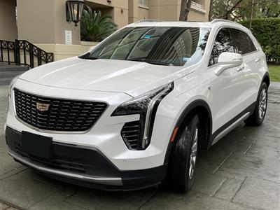 2019 Cadillac XT4 lease in Dallas,TX - Swapalease.com