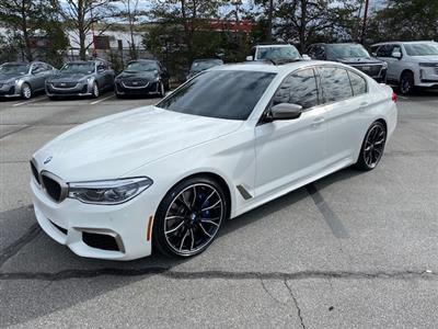 2020 BMW 5 Series lease in Marietta,GA - Swapalease.com