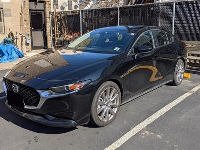 2020 Mazda MAZDA3 lease in Bayonne,NJ - Swapalease.com