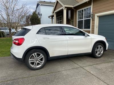 2019 Mercedes-Benz GLA SUV lease in Camas,WA - Swapalease.com