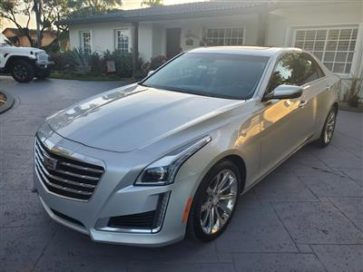2019 Cadillac CTS lease in Miami,FL - Swapalease.com