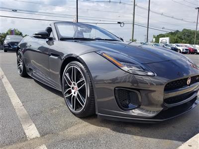 2020 Jaguar F-Type lease in Roselle Park,NJ - Swapalease.com