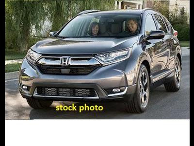2019 Honda CR-V lease in Edison,NJ - Swapalease.com