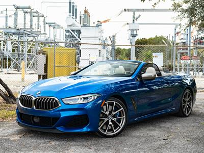2019 BMW 8 Series lease in miami,FL - Swapalease.com