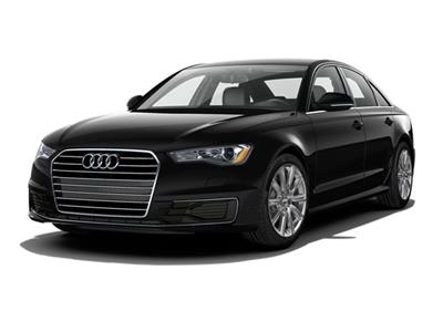 2016 Audi A6 lease in Corpes Christi,TX - Swapalease.com