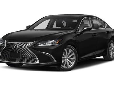 2020 Lexus ES 350 lease in Miami,FL - Swapalease.com