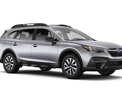 2020 Subaru Outback lease in East Windsor,NJ - Swapalease.com