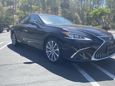 2020 Lexus ES 300h lease in Laguana Hills,CA - Swapalease.com