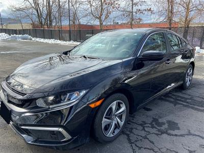 2019 Honda Civic lease in Boston,MA - Swapalease.com