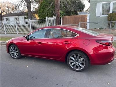 2020 Mazda MAZDA6 lease in Encino,CA - Swapalease.com
