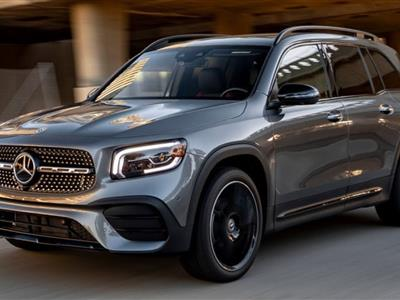 2020 Mercedes-Benz GLB SUV lease in Indianapolis,IN - Swapalease.com