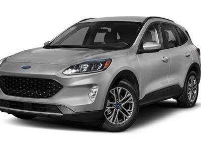 2020 Ford Escape lease in Fairfax,VA - Swapalease.com