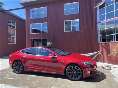 2019 Tesla Model S lease in Oakland,CA - Swapalease.com