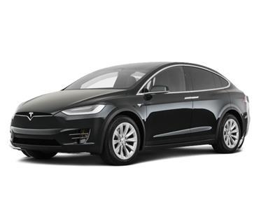 2021 Tesla Model X lease in San Francisco,CA - Swapalease.com