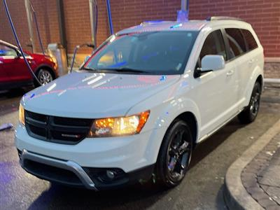 2019 Dodge Journey lease in Chicago,IL - Swapalease.com