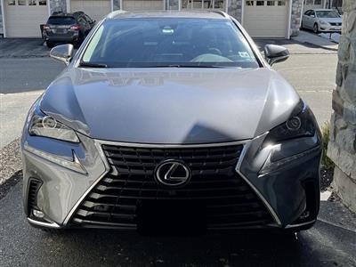 2020 Lexus NX 300 lease in Clifton,NJ - Swapalease.com
