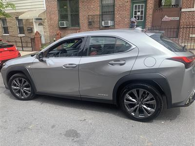 2020 Lexus UX lease in Brooklyn,NY - Swapalease.com