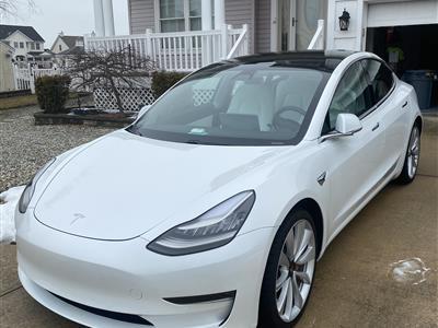 2019 Tesla Model 3 lease in Lanoka Harbor,NJ - Swapalease.com