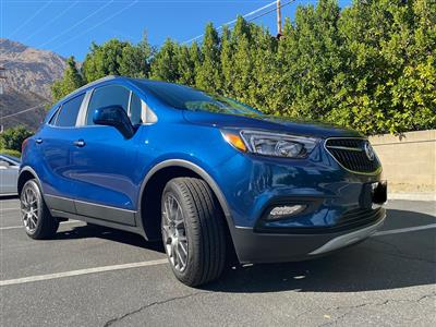 2020 Buick Encore lease in Palm Springs,CA - Swapalease.com