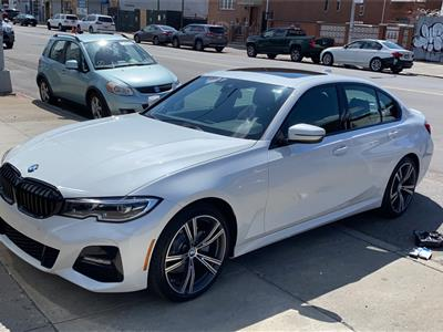 2020 BMW 3 Series lease in West long branch,NJ - Swapalease.com