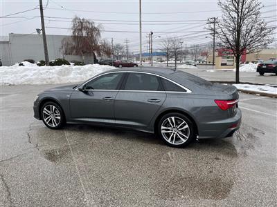 2019 Audi A6 lease in Beachwood,OH - Swapalease.com