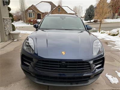 2019 Porsche Macan lease in Draper,UT - Swapalease.com