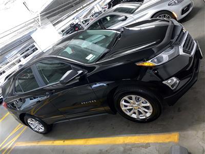 2020 Chevrolet Equinox lease in SHERMAN OAKS,CA - Swapalease.com