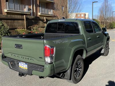2021 Toyota Tacoma lease in Newtown,PA - Swapalease.com