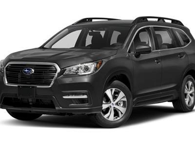 2020 Subaru Ascent lease in Nesconset,NY - Swapalease.com