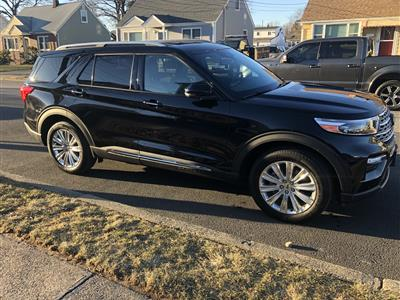2020 Ford Explorer lease in Garfield,NJ - Swapalease.com