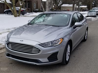 2020 Ford Fusion lease in Rochester,MI - Swapalease.com