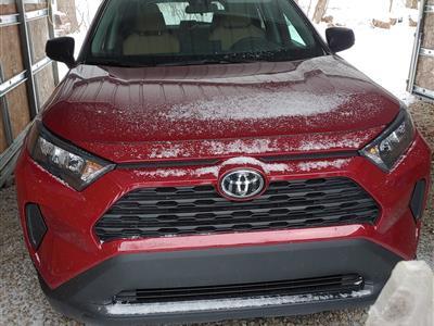 2019 Toyota RAV4 lease in Gaston,IN - Swapalease.com