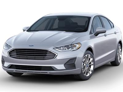 2020 Ford Fusion lease in Oak Park,MI - Swapalease.com