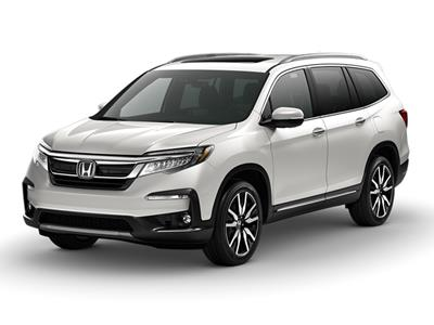 2019 Honda Pilot lease in Lakewood,NJ - Swapalease.com
